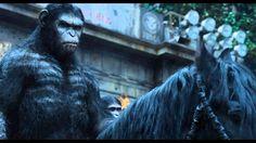 ~ Voir La Planète des singes : l'affrontement Streaming Film en Entier VF Gratuit