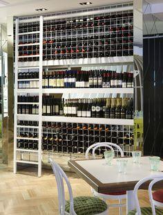 Café Vue at 401 St Kilda Road, Melbourne