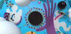 Play With Oreo Campaign – Fubiz™