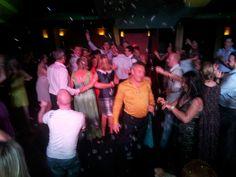 Crazy party time Moonlight bar Sunset Beach Club