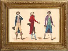 Moda 1790