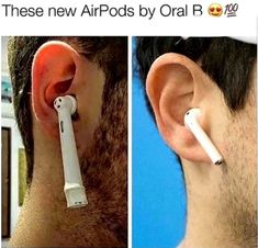 Check out the funniest airport memes of Airpods have always been the topic of memes since their release. These memes perfectly sum up the airpod users. Read and enjoy the funniest collection of airpod memes. Memes Do Dia, Memes Lol, Stupid Funny Memes, Funny Puns, Funny Relatable Memes, Wtf Funny, Funny Tweets, Funny Humor, Funny Images Gallery