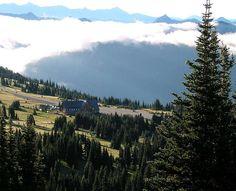 mount rainier national park hidden gems best kept secrets guide washington