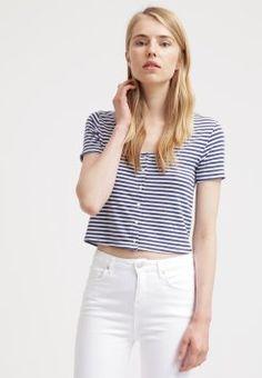 Topshop T-Shirts versandkostenfrei kaufen   T-Shirt Zalando