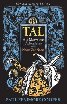 Tal, His Marvelous Adventures with Noom-Zor-Noom by Paul Fenimore Cooper,http://www.amazon.com/dp/1930900414/ref=cm_sw_r_pi_dp_y0cQsb0ZQXDSYYQ2