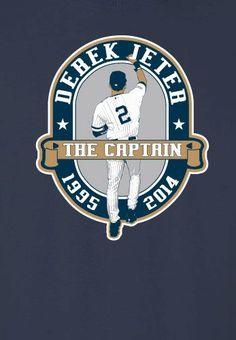 Derek Jeter In New York Yankees V Detroit Tigers
