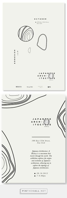 Japanese Architecture: A History on Behance