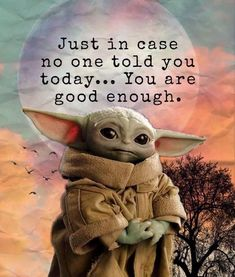 Yoda Meme, Yoda Funny, Yoda Quotes, Bff Quotes, Motivational Quotes, Inspirational Quotes, Good Night Friends, Student Memes, Love Affirmations