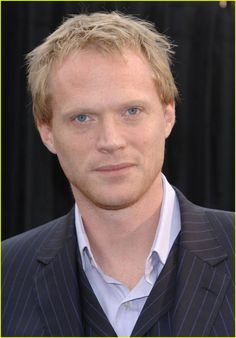 paul bettany - actor