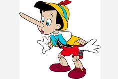 Hoe kan je zien als er iemand tegen je liegt.