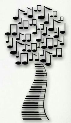 34 trendy tattoo music piano keys tattoo music great idea for a learn to read music game Piano Keys, Piano Music, Art Music, Music Notes Art, Tattoo Musik, Touches De Piano, Decoration Restaurant, Music Drawings, Note Tattoo