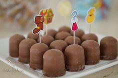 Gabriel - 4 anos | CatchMyParty.com
