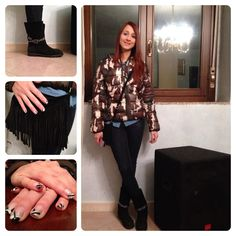 My sister style
