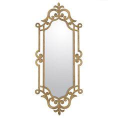 Oglindă decorativă Reya