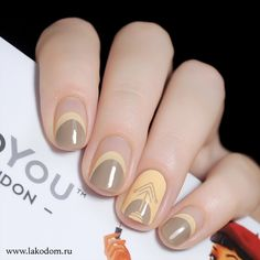 MoYou London Frenchy 18