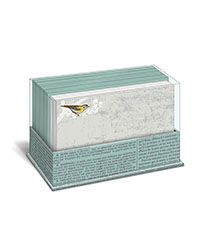 Graphique du France brand flat notecards are my favorite! 50 in a pack and with colorful envelopes.