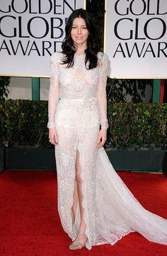 i cant help it - i love this dress. I know its grandmotherish but......