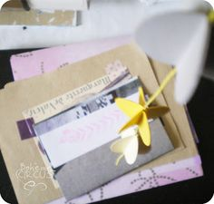 Guirlande de fleurs - DIY