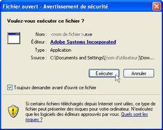 Adobe - Installation d'Adobe Acrobat Reader DC