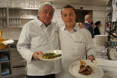 Lionel Rodriguez vom Hotel Trois Couronnes zu Gast bei Jacky Donatz im Sonnenberg in Zürich Vevey, Banquet, Restaurants, Events, Restaurant, Diners