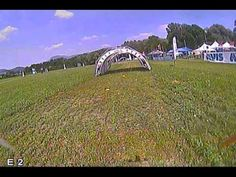 Italy Drone Nationals my Training Session