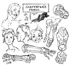 konradwerks//sketchbook : Photo