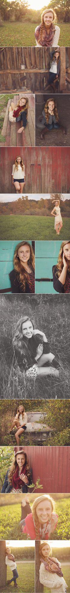 AA Senior Photographer | Miss by Marissa | Makena 1