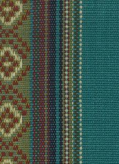 Seat fabric SANDOVAL SERAPE CREEK DDR-01