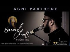Agni Parthene .. Sacred Chants to Holy Virgin Mary - YouTube Virgin Mary, Holi, Songs, Youtube, Movie Posters, Greek, Videos, Film Poster, Blessed Virgin Mary