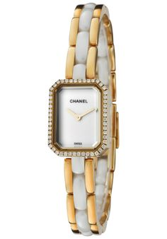 Price:$9995.00 #watches Chanel H2435, The Chanel makes a bold statement with its intricate detail and design, personifying a gallant structure. It's the fine art of making timepieces.