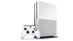 El 2 de agosto sale a la venta Xbox One S