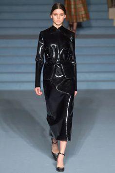 The best runway looks from London Fashion Week: Emilia Wickstead