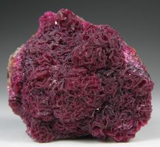 New ROSELITE crystals on matrix * Bou Azzer * Morocco