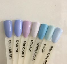 The advantage of the gel is that it allows you to enjoy your French manicure for a long time. There are four different ways to make a French manicure on gel nails. The choice depends on the experience of the nail stylist… Continue Reading → Aycrlic Nails, Dope Nails, Coffin Nails, Pink Nails, Glitter Nails, Periwinkle Nails, Black Nails, White Nails, Best Acrylic Nails