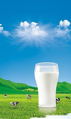 Milk Advertising, Chocolate Pack, Healthy Milk, Borders For Paper, Milk Paint, Coreldraw, Goat Milk, Cows, Ramadan
