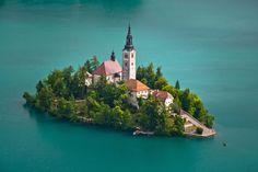Bled best hidden gems in Europe - European Best Destinations Copyright  josh.tagi