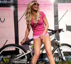 Ciclismo Picante | Hot Chili Cycle: MTB Girls!!!