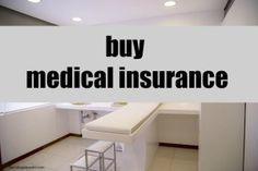 Investing Tip #328: Buy Medical Insurance