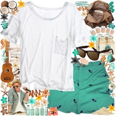 """""""did you fall for a s h o o t i n g star // ✶"""" by morganbieber ❤ liked on Polyvore"""