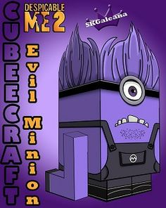 More Free Printables and Activities from the Animated Movie Despicable Me 2   SKGaleana