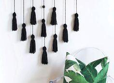 DIY διακοσμητικό τοίχου