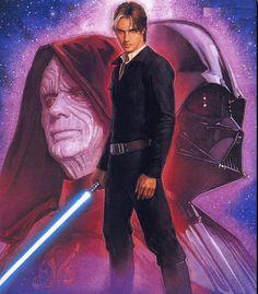 Dark Side Influence
