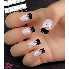 60 Best Cute Nails Inspiration Arts for Prom (Coffin Nails, Matte Nails) - Page 23 of 70 - Diaror Diary Cute Acrylic Nails, Cute Nail Art, Beautiful Nail Art, Classy Nails, Stylish Nails, Party Nail Design, Nails Design, Nagellack Design, Valentine Nail Art