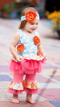 LITTLE PRINCESS FULL OF STYLE AND FASHION http://bebefashion.com/little-princess-full-of-style-and-fashion/