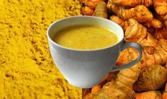 Turmeric golden milk, a drink that can change your life - oneJive