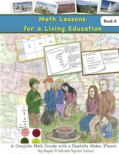 Book 4 - Angela ODell… Living Books for a Living Education