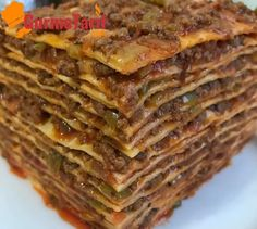 Turkish Recipes, Italian Recipes, Ethnic Recipes, Just Pies, Breakfast Recipes, Dessert Recipes, Turkish Kitchen, Chocolate Chip Banana Bread, Fresh Fruits And Vegetables