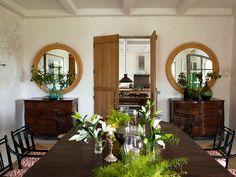 Antic&Chic. Decoración Vintage y Eco Chic: [Lugares con alma] El estilo Country Chic de Isabel López-Quesada