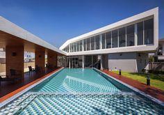 Galería - Casa Premium Rama 2 / PODesign - 1