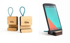 Flio Mini smartphone stand by FlioStand on Etsy